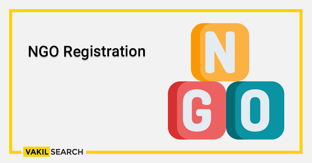 NGO Registration