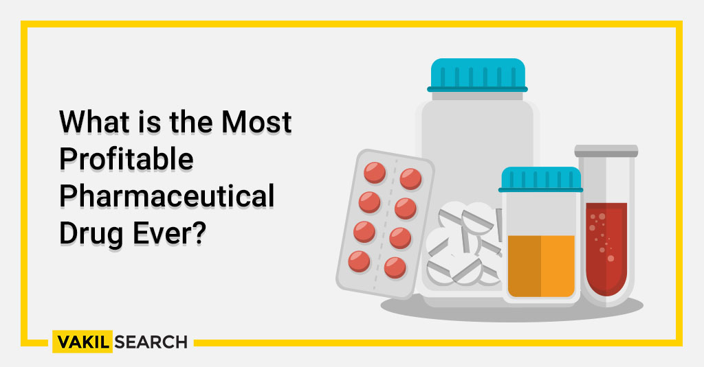 What is the Most Profitable Pharmaceutical Drug Ever_