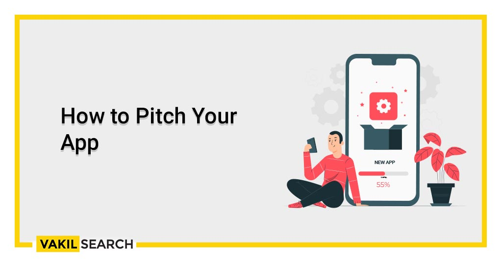 How to Pitch Your App