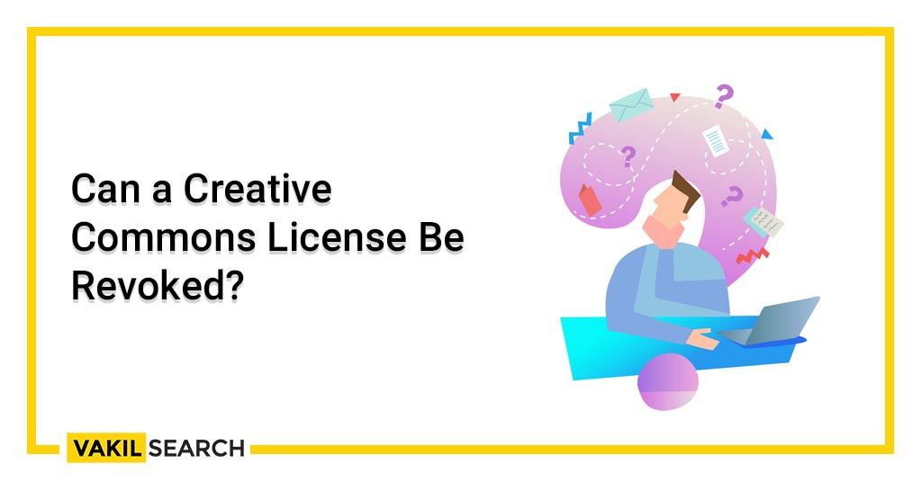 Can a Creative Commons License Be Revoked_