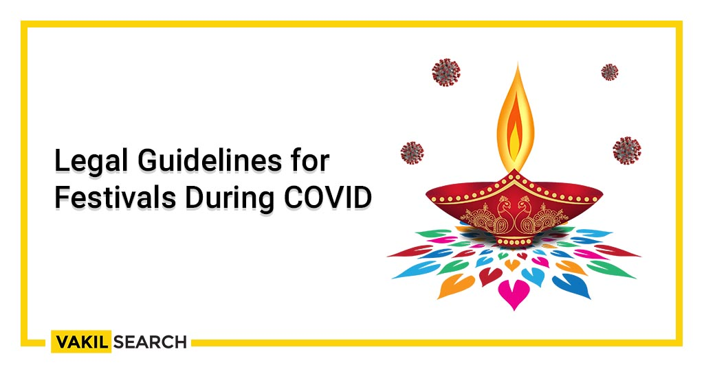 Legal Guidelines for Festivals During COVID