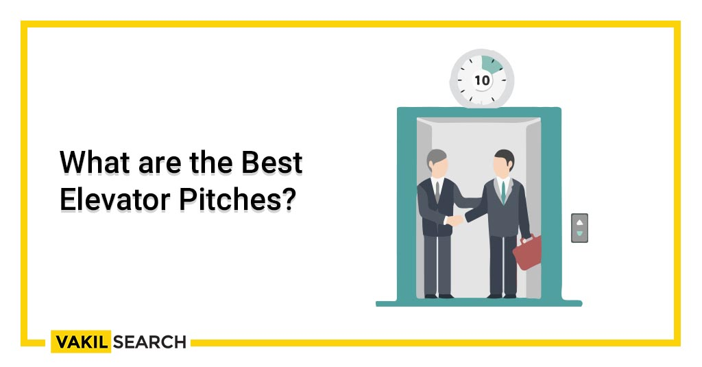 What are the Best Elevator Pitches