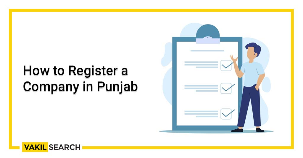 How to Register a Company in Punjab