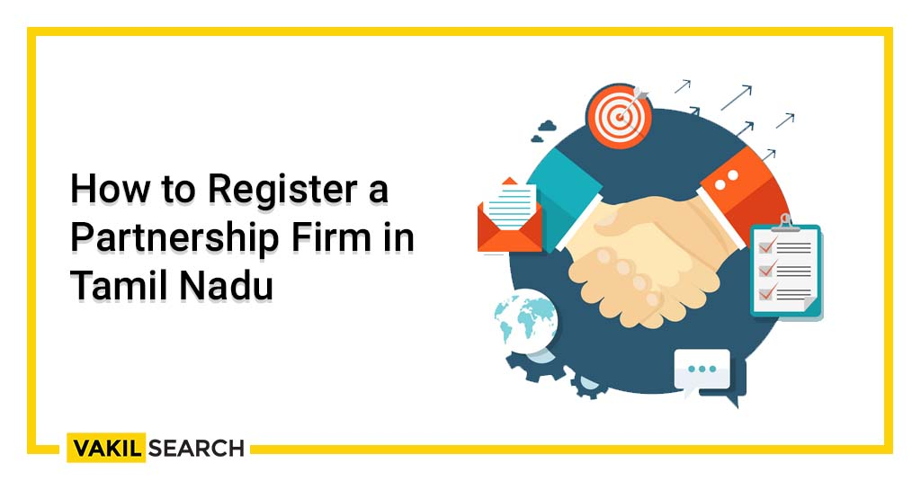 Register a Partnership Firm
