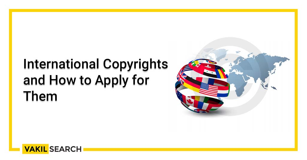 International Copyrights