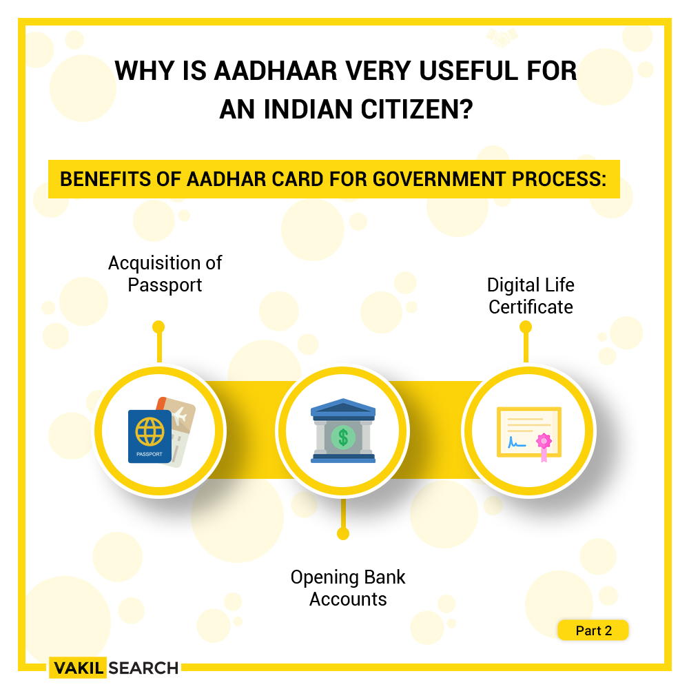 Aadhaar for Indian Citizen 2