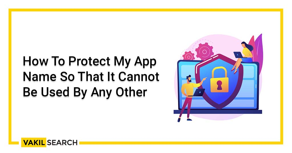 protect your app name