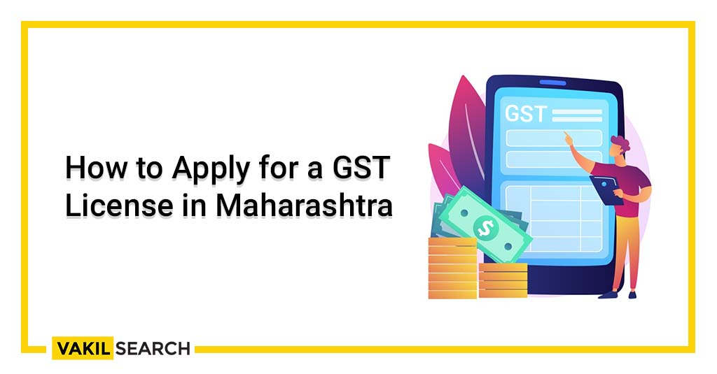 Apply for a GST License