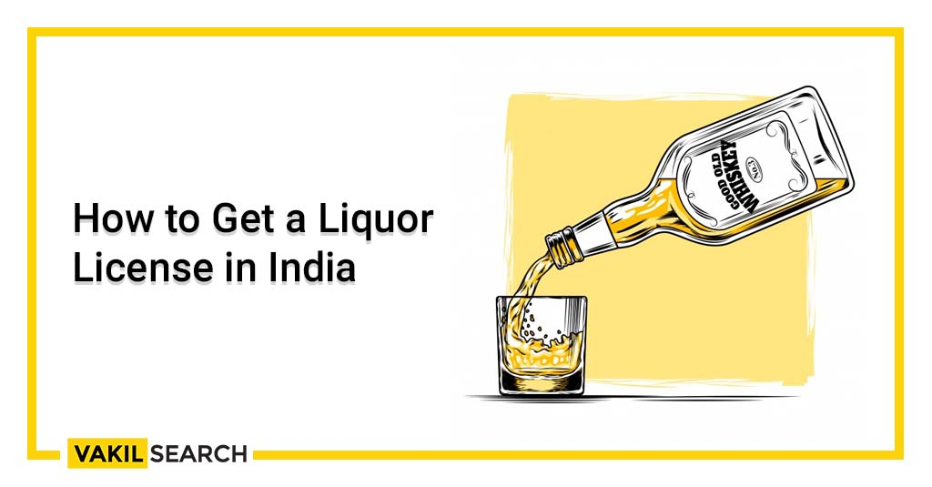 Liquor License in India FSSAI