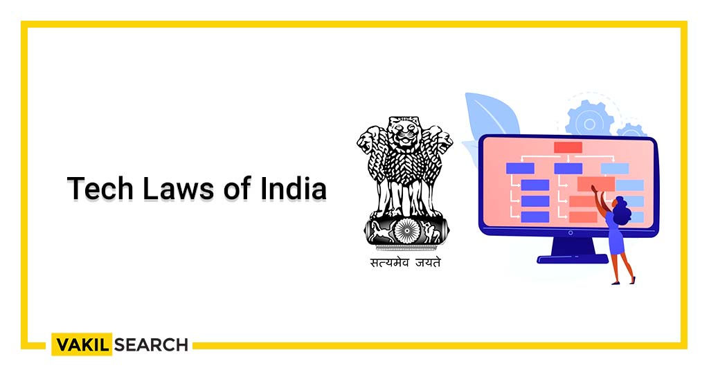 Tech Laws of India
