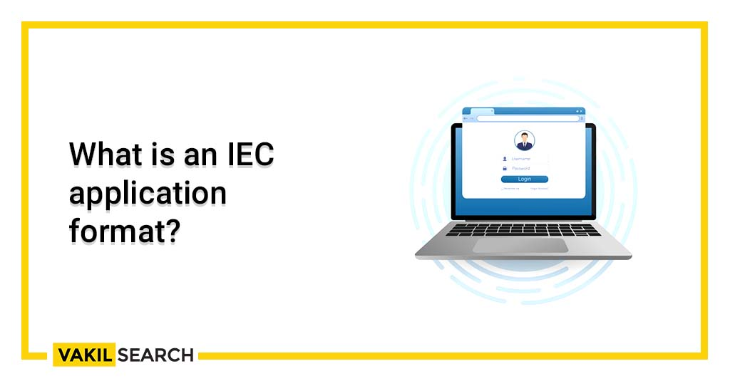 IEC application format