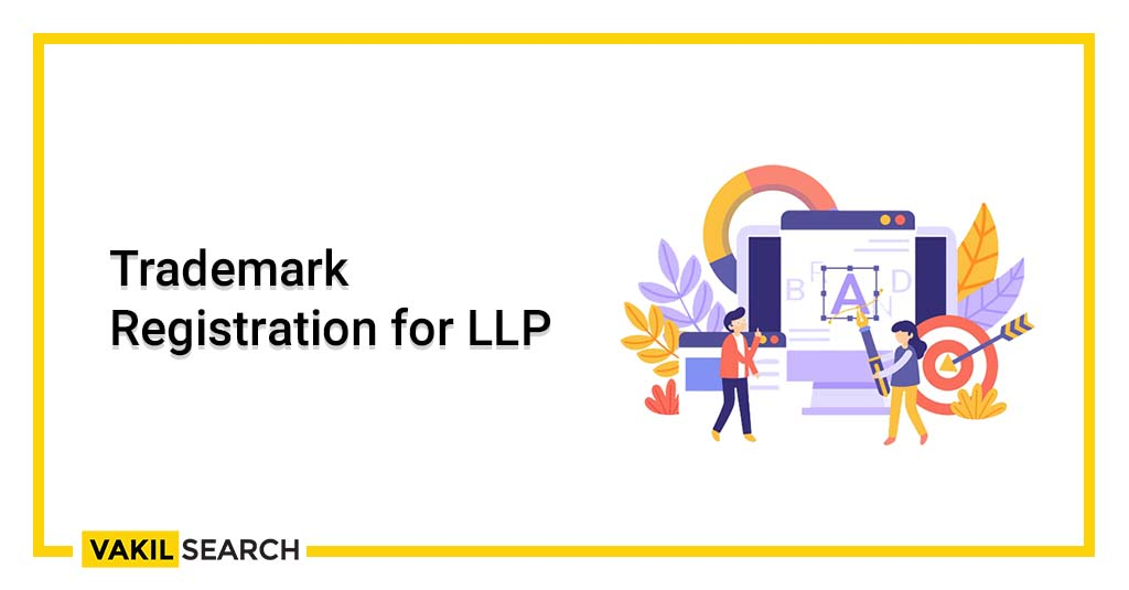 Trademark Registration for LLP