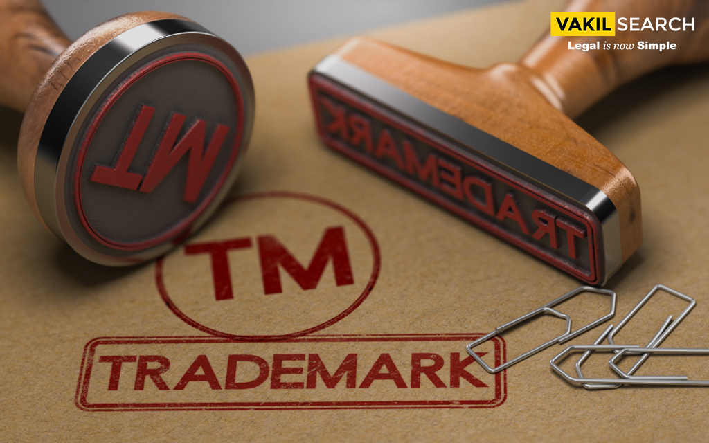 Trademark brand Registration